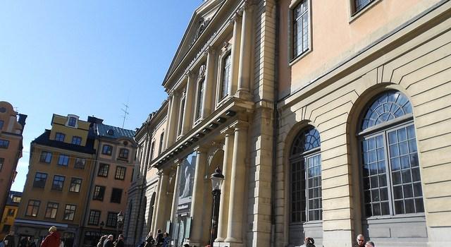 El museo Nobel en Estocolmo, donde conocer todos sobre los Premios Nobel