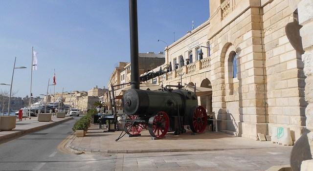 Cómo preparar un viaje a Malta