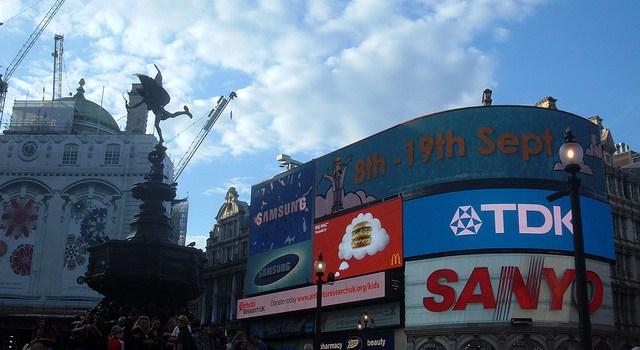 Conocer Londres con la linea de metro Piccadilly