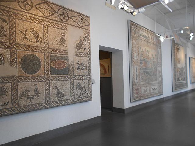 Mosaicos Palazzo Massimo
