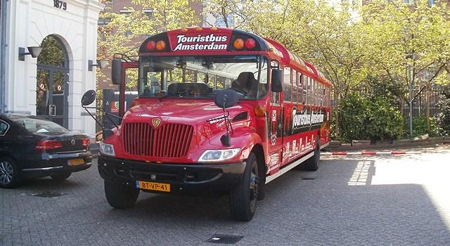 Amsterdam Highlights Tour o cómo sacarle partido a la nueva Holland Pass