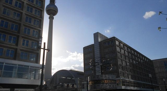 4 días en Berlín (I)