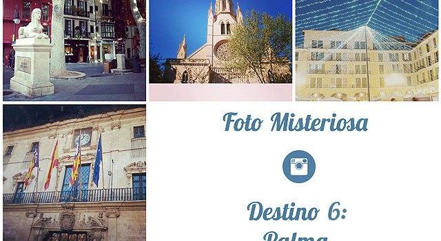 Foto Misteriosa Destino 6: Palma