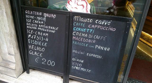Qué comer en Roma con adolescentes