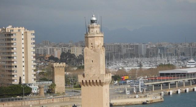 Lo que tienes que saber del transporte marítimo en España (II): Islas Baleares