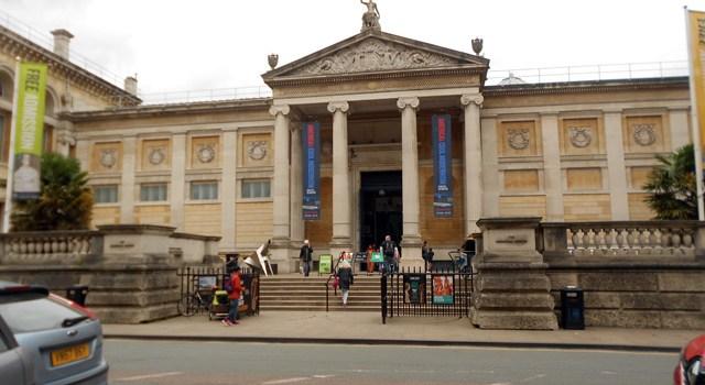 Oxford en 1 día: cómo llegar desde Londres