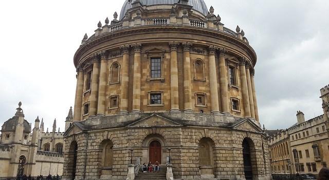 Oxford en 1 día: 4 propuestas para conocer la ciudad