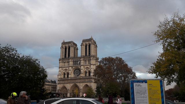 que ver en un fin de semana en Paris ii