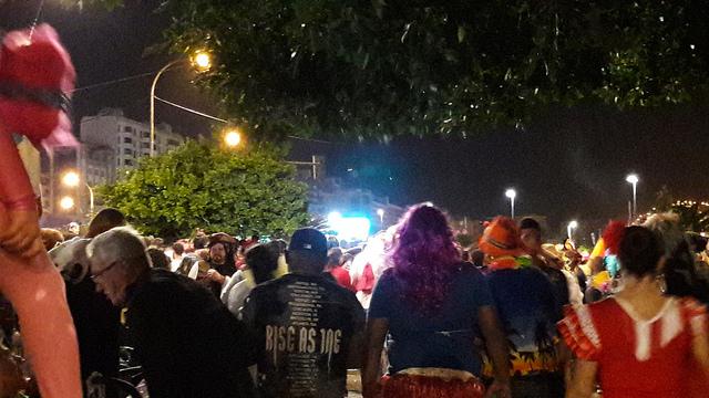 5 actividades de los carnavales en tenerife que no te puedes perder 640