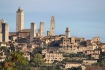 Day Twenty San Gimignano Stopover Travellingdohertys