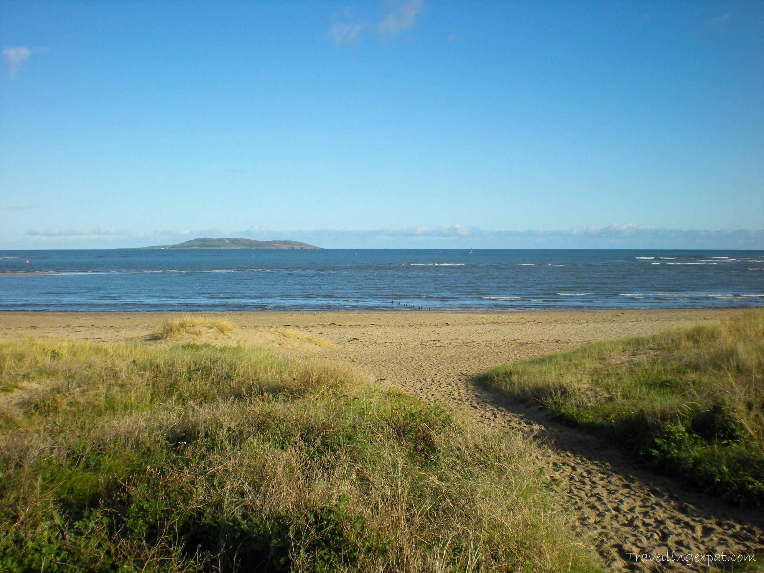 spiaggia malahide