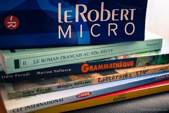 Studiare francese da autodidatta