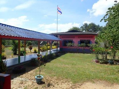 Wat Sriratanaram School