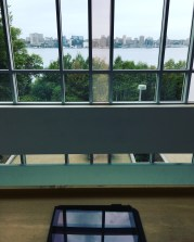 The view from NSCC