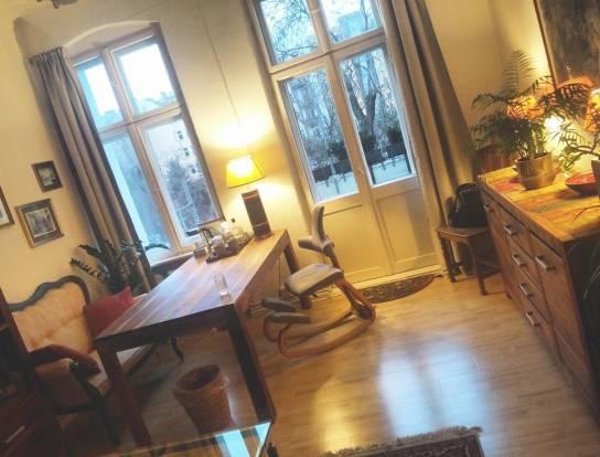 berlin city break, airbnb