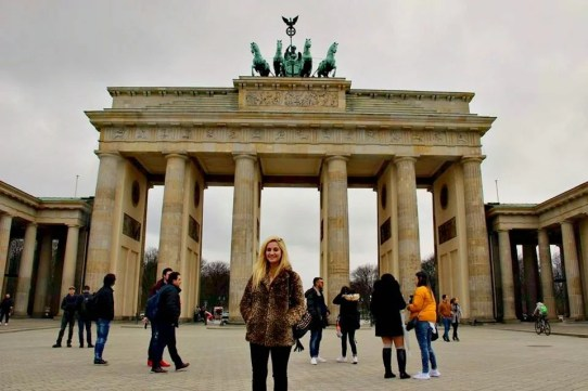 berlin city break, brandenburg gate