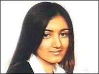 shafilea Ahmed, honour killings