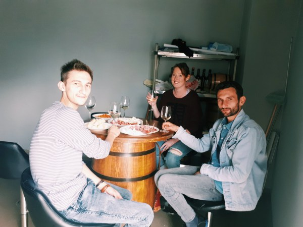 shulina winery kosovo