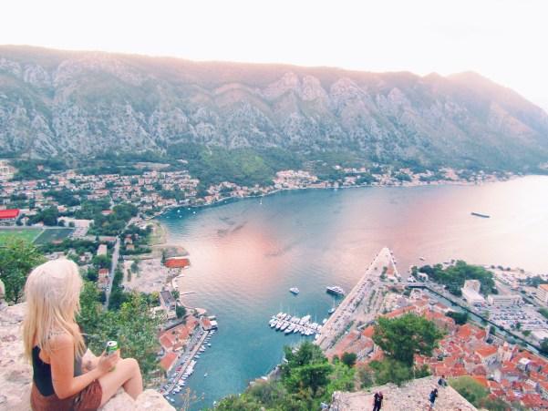 Kotor montenegro visit the balkans