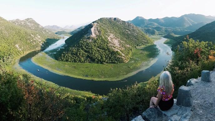 Crnojević River