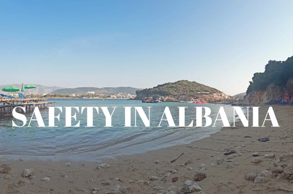 is albania safe
