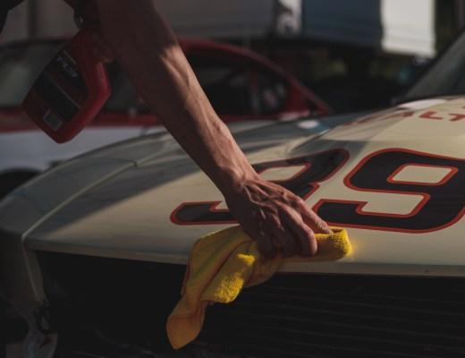 modern slavery hand car wash