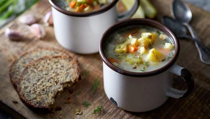 polish soup
