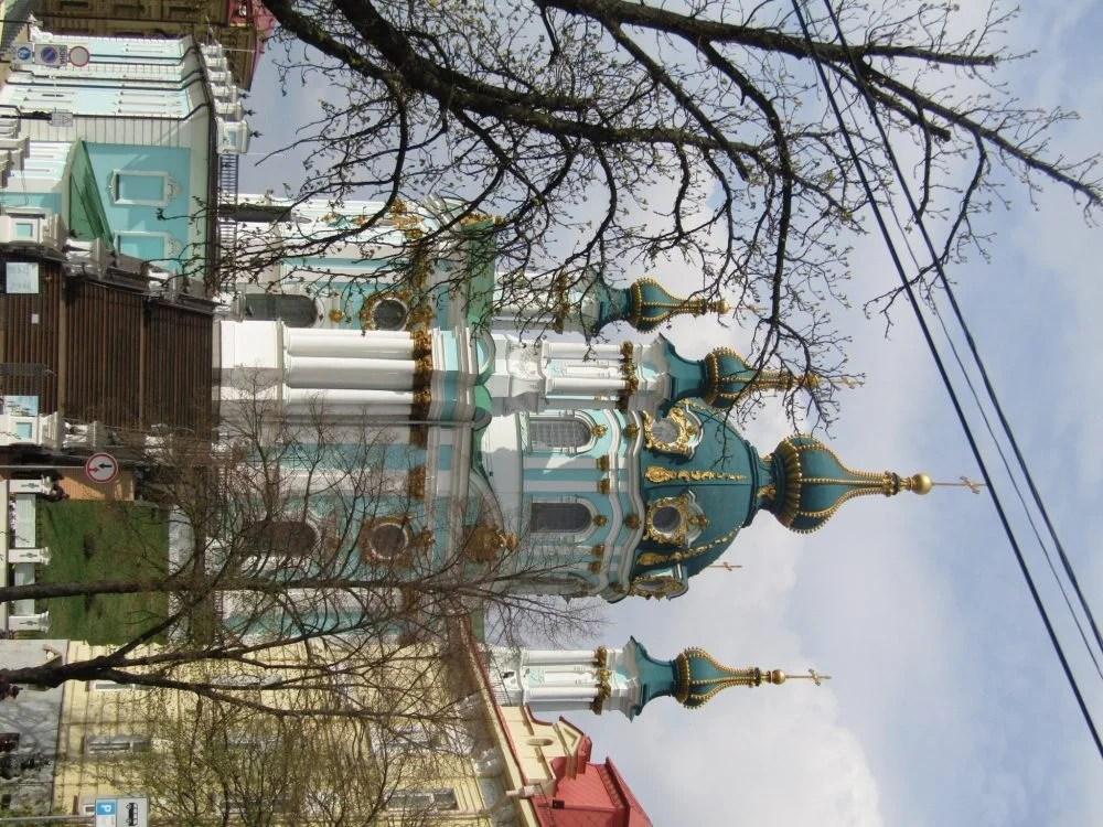 st-andrew-church-kiev