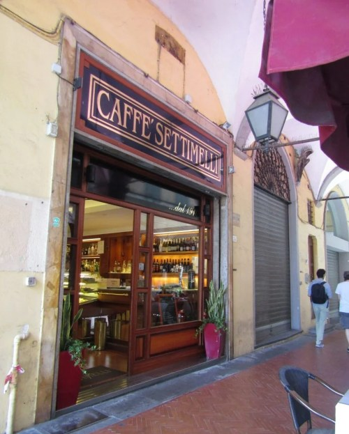 caffe settimesi