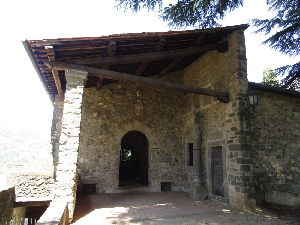 Barga civic museum