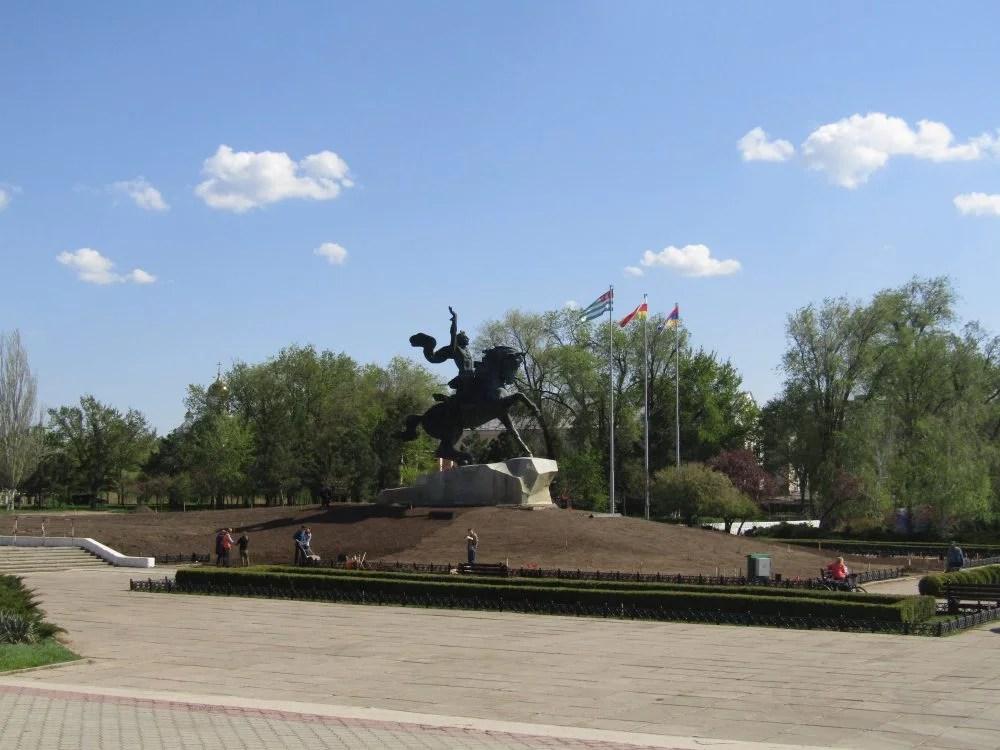 Transnistria tiraspol