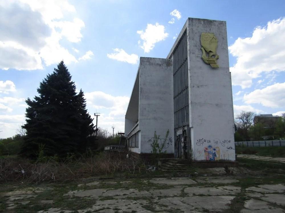transnistria bender