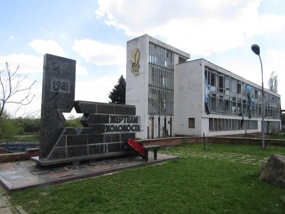bender Transnistria