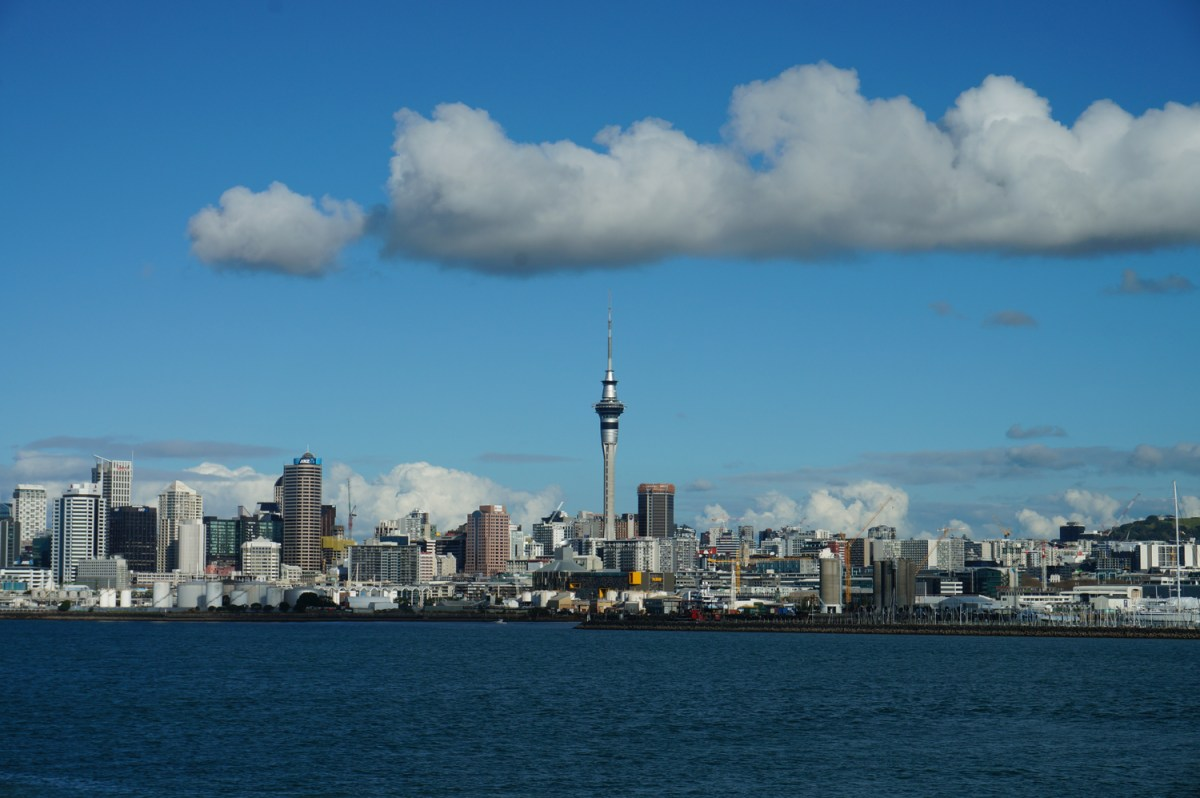 Tips for moving to Auckland, New Zealand