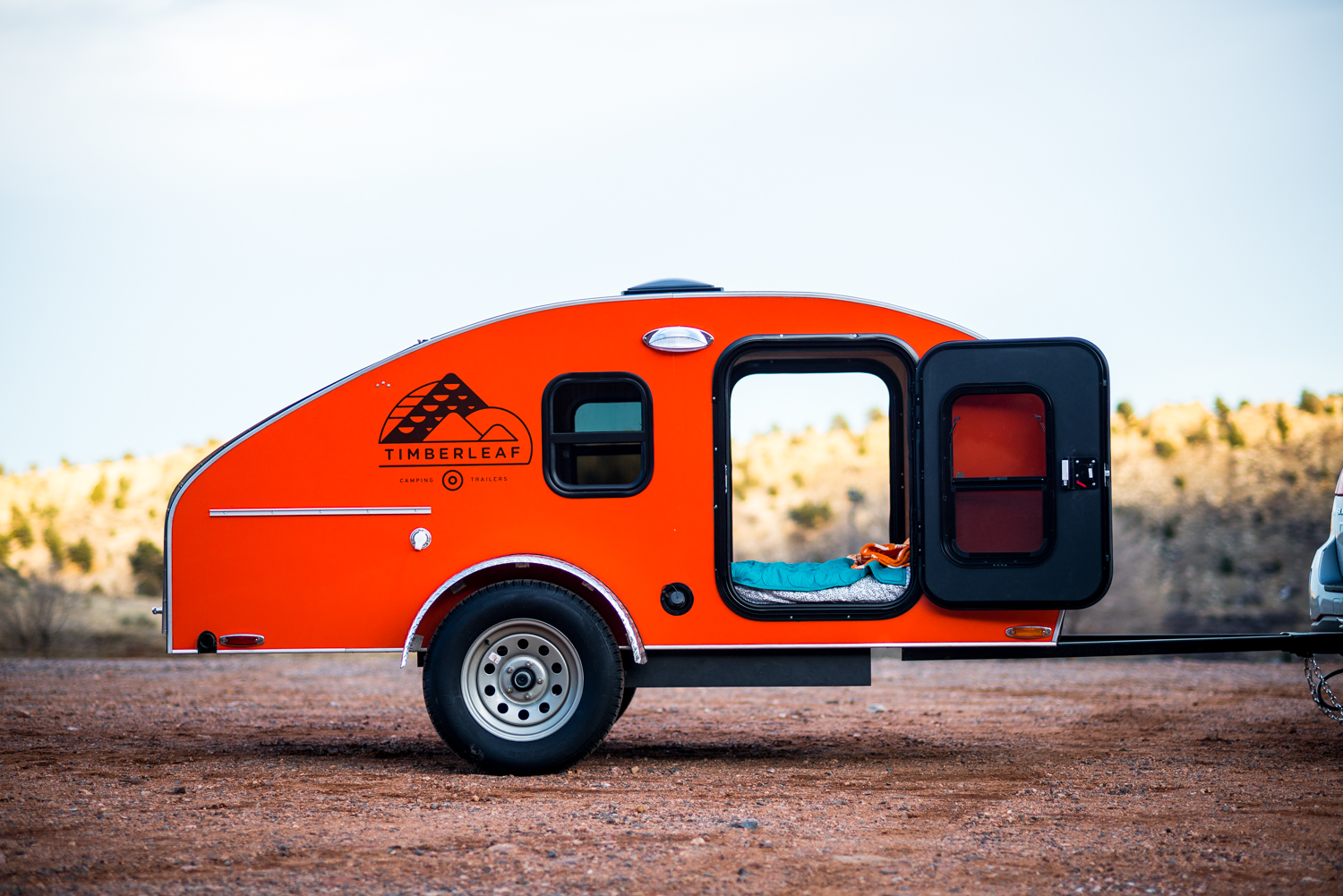 Below Are Some Of My Favourite Teardrop Campers On The Market: