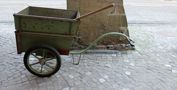 Coppet cart
