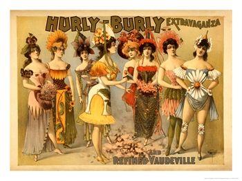 Vagina vaudeville