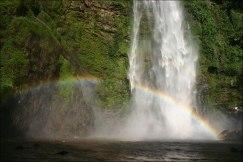 Wli Wasserfall