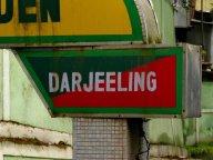 Darjeeling sign