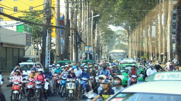 Craigslist Vietnam - Year of Clean Water