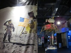 NASA Astronaut Hall of Fame