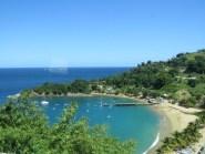 Tobago bay