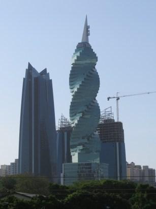 My fav building