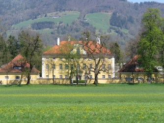 Sound of Music House