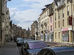 Reims streets