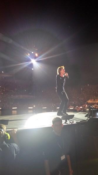 Rolling Stones, Orlando