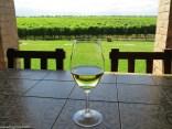 Andeluna winery, Mendoza