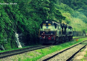 Offbeat trails with Hill Trains of India