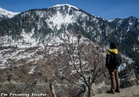 "Malana Trek: A Democratic ""High"""