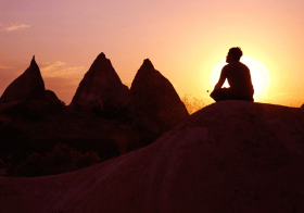 Why You Absolutely Need to Take a Meditation Vacation